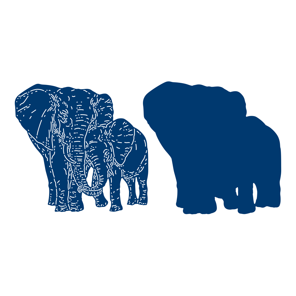 Elephant Family 571286 Tattered Lace Three species are recognised, the african bush elephant (loxodonta africana). elephant family 571286 tattered lace