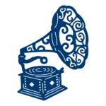 Topper Die: Gramophone (D158)