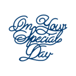 On Your Special Day (D426)