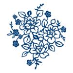 Adele Flower (D484)