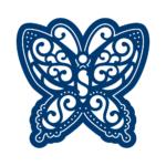 Kaleidoscope Butterfly XL (D526)
