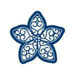 Kaleidoscope Flower XL (D532)