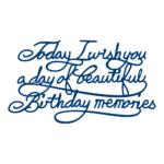 Beautiful Memories (D539)
