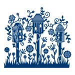 Birdhouse Row (D541)
