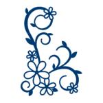 Daisy Starlight Flourish (D603)