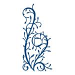 Flourishing Vine (D606)