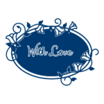 With Love Starlight Plaque (D614)