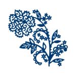 Lace Daffodil (D679)