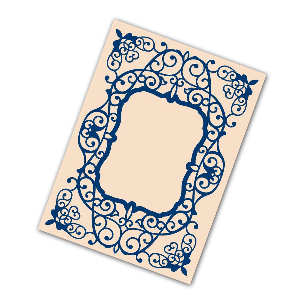 Design Picture Frame Craft