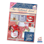 The Tattered Lace Christmas C&C Exclusive