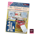 The Tattered Lace Christmas Hobbycraft Exclusive