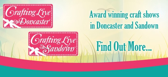 Crafting Live Doncaster and Sandown