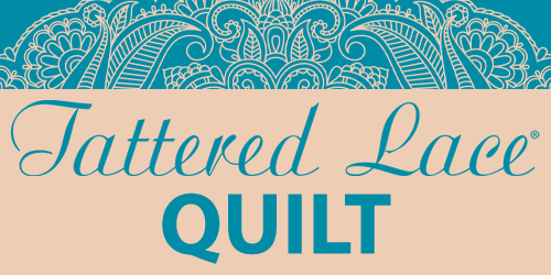 Tattered Lace Quilt